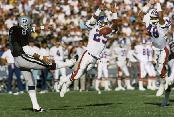 Prokickernews.com » Ray Guy elected to Hall of Fame